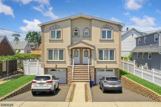 37 Lee St, Elmwood Park Boro, NJ 07407 (MLS #3722521) :: Team Francesco/Christie's International Real Estate