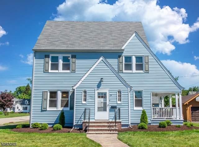 28 State St, Mahwah Twp., NJ 07430 (MLS #3722535) :: Team Francesco/Christie's International Real Estate
