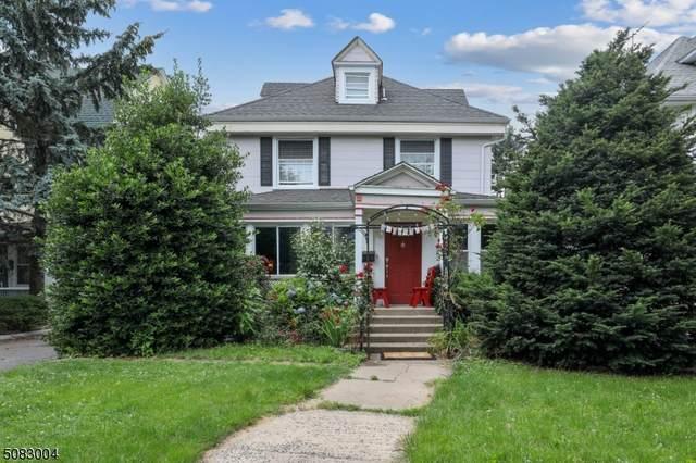 78 Midland Ave, Montclair Twp., NJ 07042 (MLS #3722540) :: Team Francesco/Christie's International Real Estate