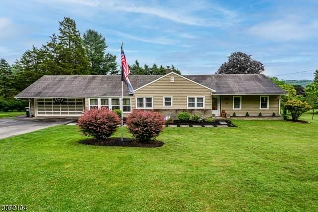 16 Dogwood Ln, Washington Twp., NJ 07882 (MLS #3722545) :: Team Francesco/Christie's International Real Estate