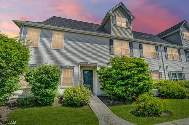 163 Cambridge Ct, Clifton City, NJ 07014 (MLS #3722562) :: SR Real Estate Group