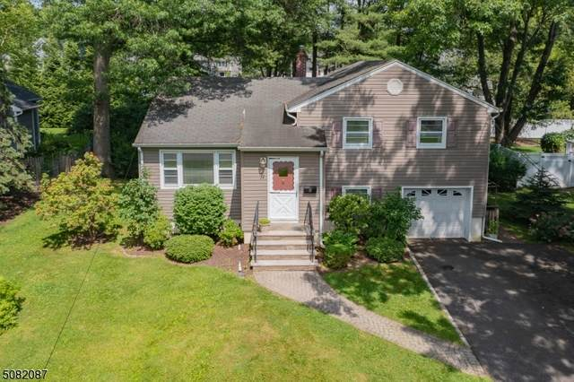 72 Pleasantview Ave, New Providence Boro, NJ 07974 (MLS #3722587) :: Team Francesco/Christie's International Real Estate