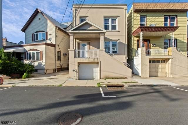 904 90Th St, North Bergen Twp., NJ 07047 (MLS #3722608) :: The Michele Klug Team | Keller Williams Towne Square Realty