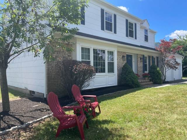 551 Ridgedale Avenue, East Hanover Twp., NJ 07936 (MLS #3722612) :: SR Real Estate Group