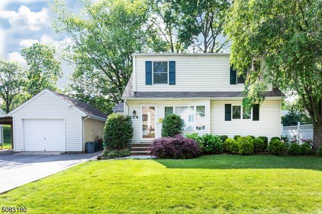 Address Not Published, Washington Twp., NJ 07676 (MLS #3722616) :: Team Francesco/Christie's International Real Estate