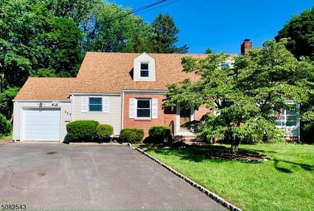 117 Meadowbrook Road, North Plainfield Boro, NJ 07062 (MLS #3722617) :: The Michele Klug Team | Keller Williams Towne Square Realty