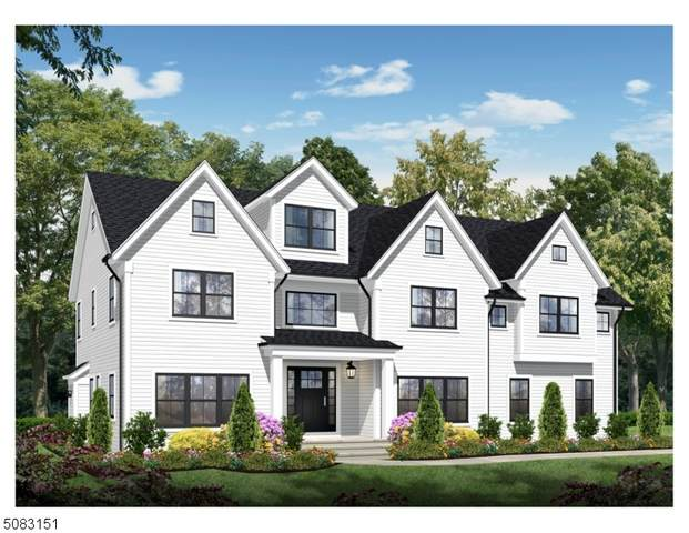 268 Fairmount Ave, Chatham Boro, NJ 07928 (MLS #3722637) :: SR Real Estate Group
