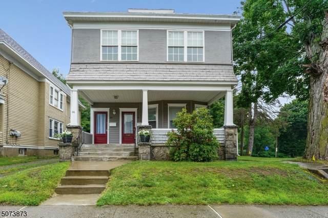 18 Princeton Ave, Dover Town, NJ 07801 (MLS #3722647) :: Zebaida Group at Keller Williams Realty