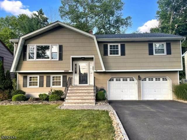 18 Deerfield Rd, Parsippany-Troy Hills Twp., NJ 07054 (MLS #3722650) :: The Debbie Woerner Team