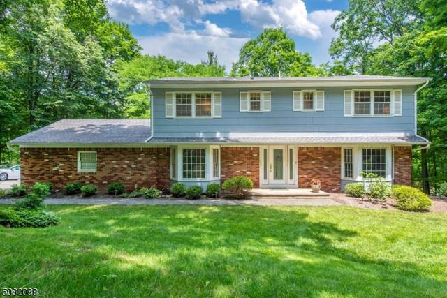 20 Pigeon Hill Rd, Parsippany-Troy Hills Twp., NJ 07950 (MLS #3722667) :: SR Real Estate Group