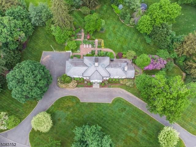 24 Dellwood Dr, Madison Boro, NJ 07940 (MLS #3722668) :: SR Real Estate Group