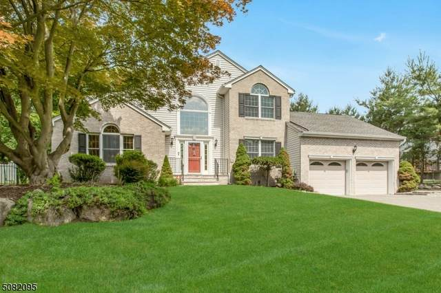 20 Forest Hill Rd, Mahwah Twp., NJ 07430 (MLS #3722670) :: Team Francesco/Christie's International Real Estate