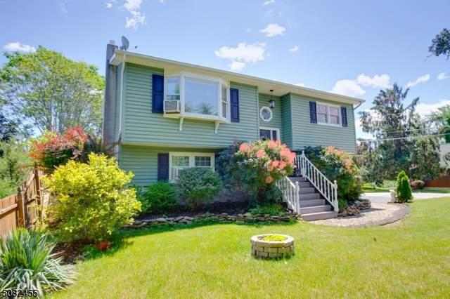 16 Barberry St, Vernon Twp., NJ 07418 (MLS #3722675) :: Team Francesco/Christie's International Real Estate