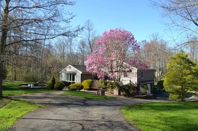 57 Sunset Ln, Bernards Twp., NJ 07920 (MLS #3722692) :: Team Francesco/Christie's International Real Estate