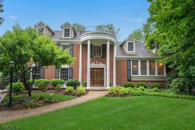 20 Woodmont Rd, Montclair Twp., NJ 07043 (MLS #3722695) :: Team Francesco/Christie's International Real Estate