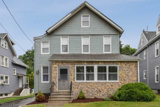 84 Grove St, Montclair Twp., NJ 07042 (MLS #3722718) :: REMAX Platinum