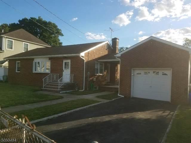 36 N 7th St, Kenilworth Boro, NJ 07033 (MLS #3722723) :: REMAX Platinum