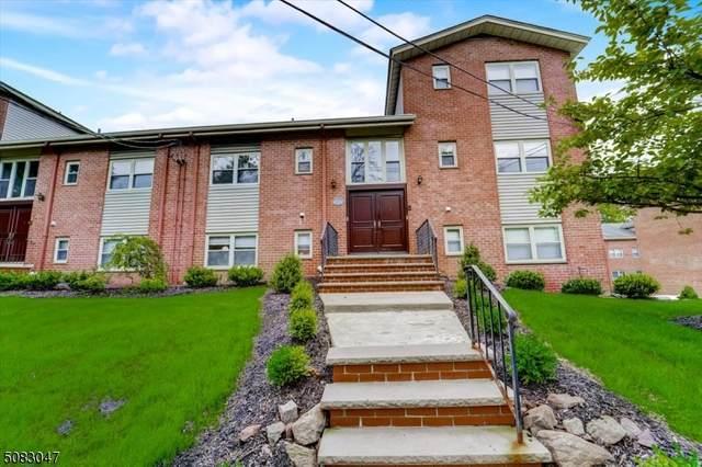 27 Upper Mountain Ave #3, Montclair Twp., NJ 07042 (MLS #3722725) :: REMAX Platinum
