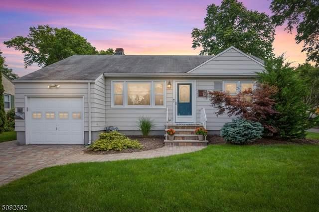 87 Mapes Ave, Springfield Twp., NJ 07081 (MLS #3722735) :: REMAX Platinum