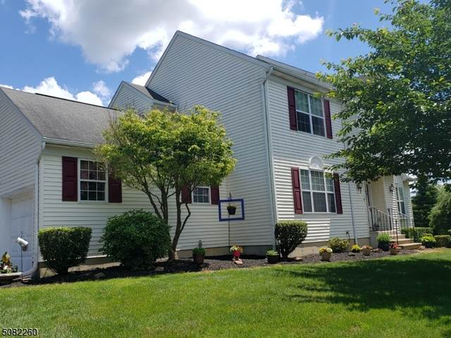 12 Lauren Drive12, Franklin Twp., NJ 08886 (MLS #3722737) :: Team Francesco/Christie's International Real Estate