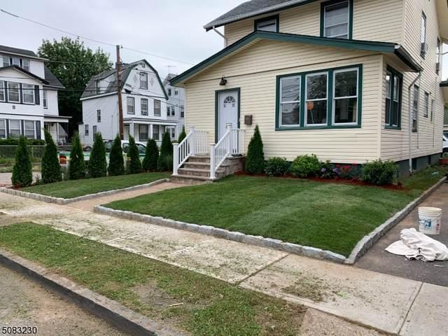 78 Florence Ave, Irvington Twp., NJ 07111 (MLS #3722738) :: REMAX Platinum