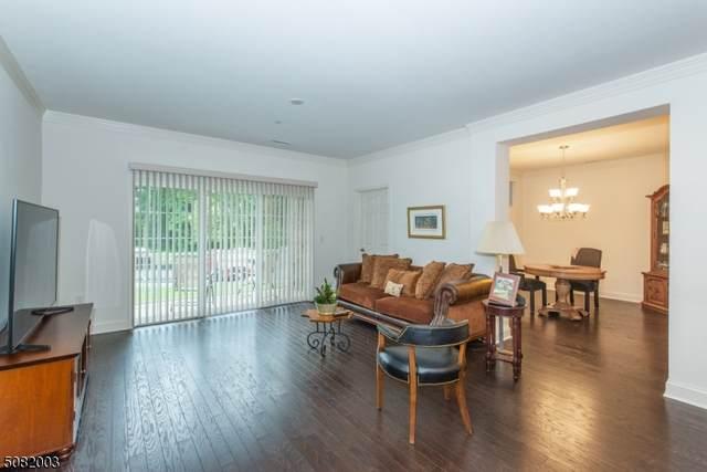 4103 Hoover Ln, Rockaway Twp., NJ 07866 (MLS #3722748) :: SR Real Estate Group