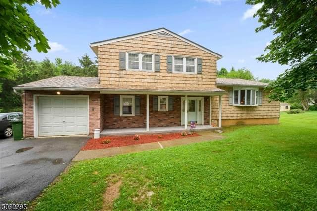 32 Hampton Terrace, Lopatcong Twp., NJ 08865 (MLS #3722750) :: Team Francesco/Christie's International Real Estate