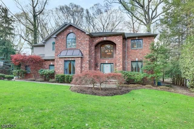 24 Campbell Ave, Woodcliff Lake Boro, NJ 07677 (MLS #3722755) :: Team Francesco/Christie's International Real Estate