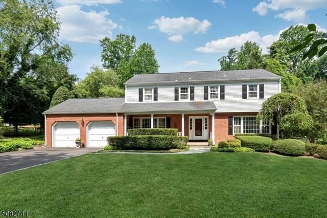 531 Terhune Ter, Wyckoff Twp., NJ 07481 (MLS #3722758) :: Team Francesco/Christie's International Real Estate