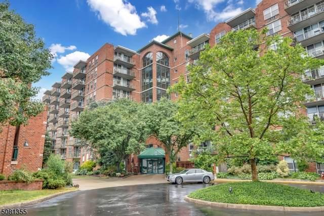 300 Main St Unit 607 #607, Little Falls Twp., NJ 07424 (MLS #3722761) :: SR Real Estate Group