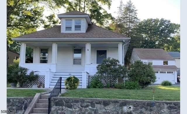 439 Lincoln Ave, Wyckoff Twp., NJ 07481 (MLS #3722763) :: Team Francesco/Christie's International Real Estate