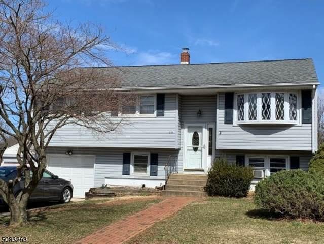 99 Kirby Ave, Somerville Boro, NJ 08876 (MLS #3722765) :: The Sue Adler Team