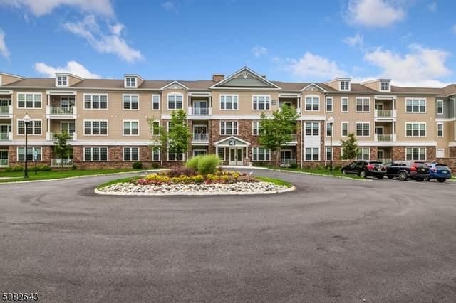 4311 Hoover Ln #4311, Rockaway Twp., NJ 07885 (MLS #3722768) :: SR Real Estate Group