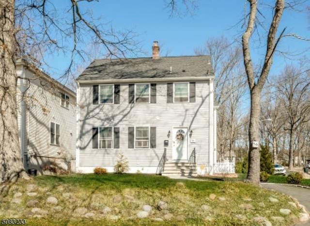56 Irving Ave, Livingston Twp., NJ 07039 (MLS #3722790) :: SR Real Estate Group