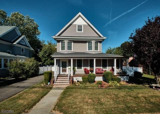 249 Washington Pl, Hasbrouck Heights Boro, NJ 07604 (MLS #3722801) :: Team Francesco/Christie's International Real Estate