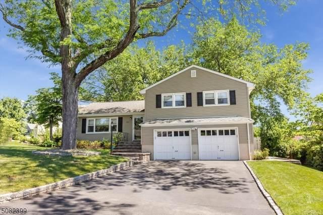 111 Squire Hill Rd, Montclair Twp., NJ 07043 (MLS #3722802) :: Team Francesco/Christie's International Real Estate