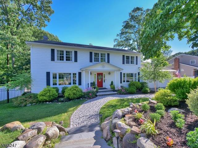 46 Gibbs Dr, Wayne Twp., NJ 07470 (MLS #3722806) :: Team Francesco/Christie's International Real Estate