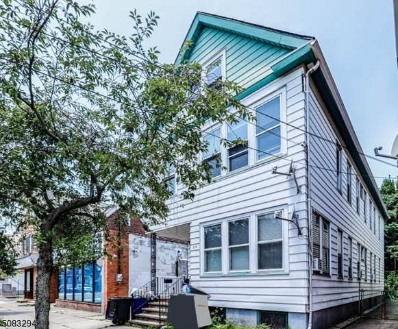 239 Hamilton St, New Brunswick City, NJ 08901 (MLS #3722818) :: Coldwell Banker Residential Brokerage