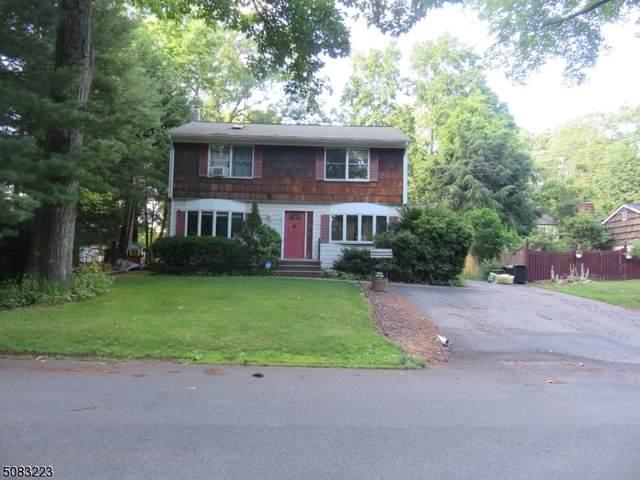 18 Evergreen Rd, West Milford Twp., NJ 07421 (MLS #3722824) :: Team Francesco/Christie's International Real Estate
