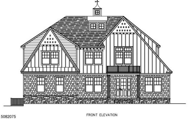 500 Long Hill Dr, Millburn Twp., NJ 07078 (MLS #3722848) :: SR Real Estate Group