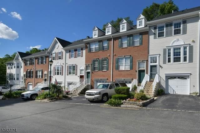 1163 Chedworth Cir #1163, Mahwah Twp., NJ 07430 (MLS #3722849) :: Gold Standard Realty