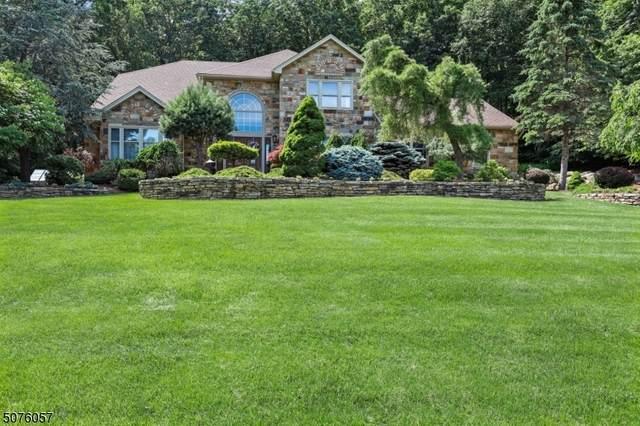 5 Brandywine Ct, Roxbury Twp., NJ 07876 (MLS #3722851) :: SR Real Estate Group