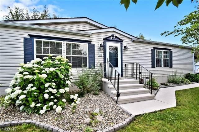21 Twilight Trail, White Twp., NJ 07823 (MLS #3722854) :: SR Real Estate Group
