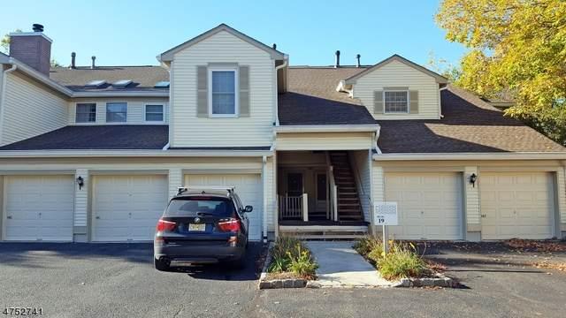 141 Jamestown Rd, Bernards Twp., NJ 07920 (MLS #3722876) :: Stonybrook Realty