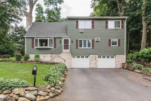 9 Colonial Ln, Kinnelon Boro, NJ 07405 (#3722887) :: Rowack Real Estate Team