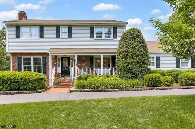 17 Autumn Dr, Bernards Twp., NJ 07920 (MLS #3722908) :: SR Real Estate Group