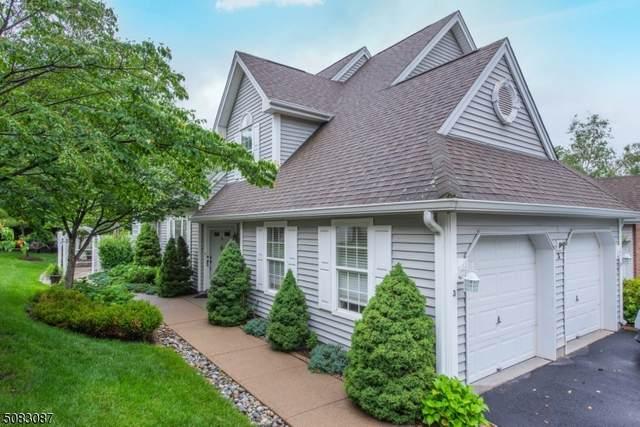 3 Evergreen Way, Mount Arlington Boro, NJ 07856 (MLS #3722938) :: SR Real Estate Group