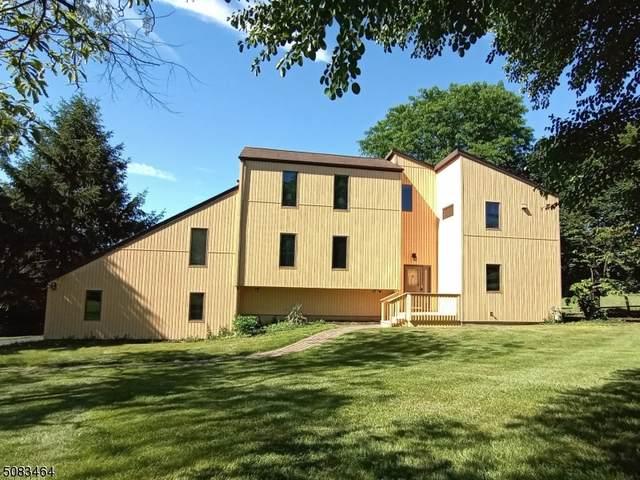 7 Waldron Ln, Raritan Twp., NJ 08822 (MLS #3722950) :: Team Francesco/Christie's International Real Estate