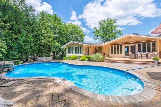 63 Chopin Dr, Wayne Twp., NJ 07470 (MLS #3722976) :: Team Francesco/Christie's International Real Estate