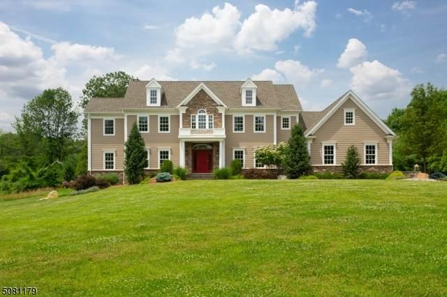 89 Dock Watch Hollow Rd, Warren Twp., NJ 07059 (MLS #3722980) :: Team Francesco/Christie's International Real Estate